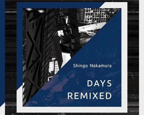 gwendalperrin.net shingo nakamura days remixed