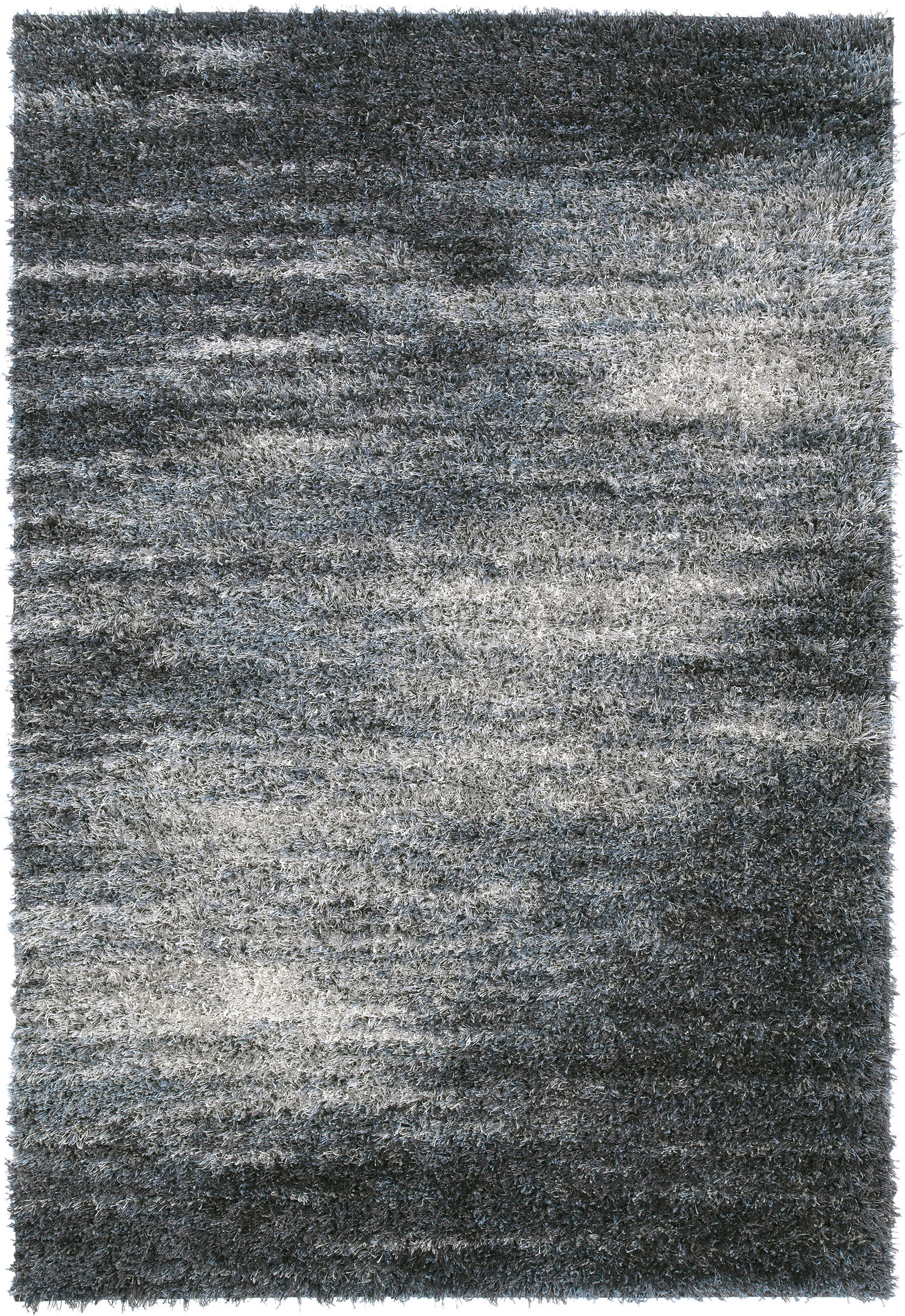 Rugs Online Sale Dalyn Rugs Animal Print Contemporary Area Rug In Charcoal