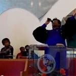 Elder Charlene Henneghan: God is Worthy of All Praise, February 17, 2013