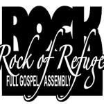 Pastors Gregory and Donna Pinckney and Rock of Refuge Full Gospel Assemby at GWM, November 17, 2013