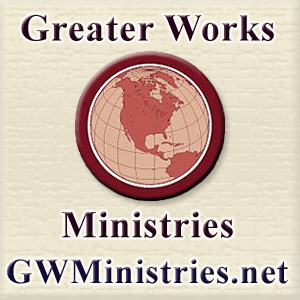 Reverend Roland Anderson at GWM on June 26, 2016