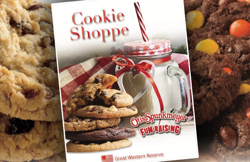 Image For Frozen Co E Dough Fundraiser