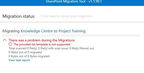 Introducing the SharePoint Migration Tool from Microsoft - Page 2