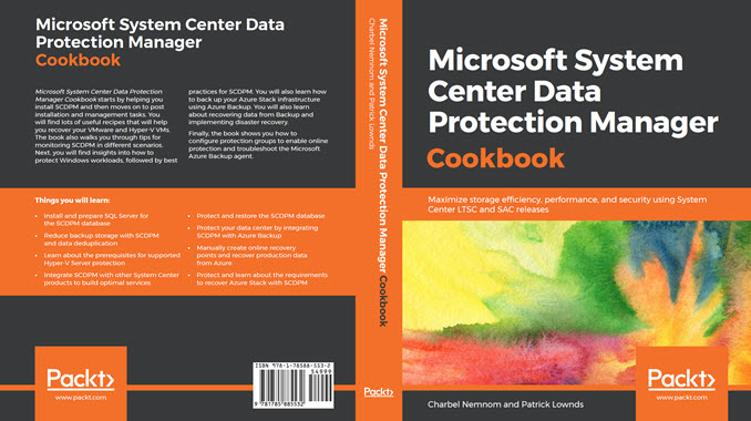 Just Released! Microsoft System Center Data Protection Manager