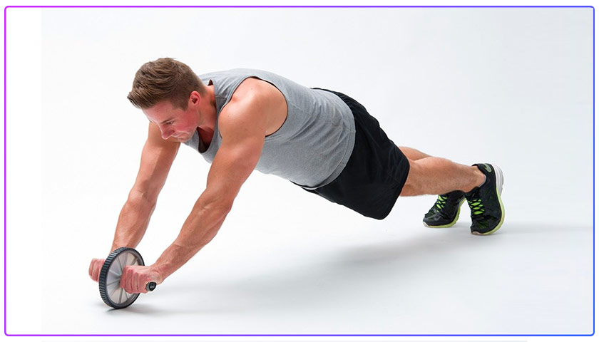 11 Best AB Roller Exercises for Beginners 2019 Workout Ultimate Guide