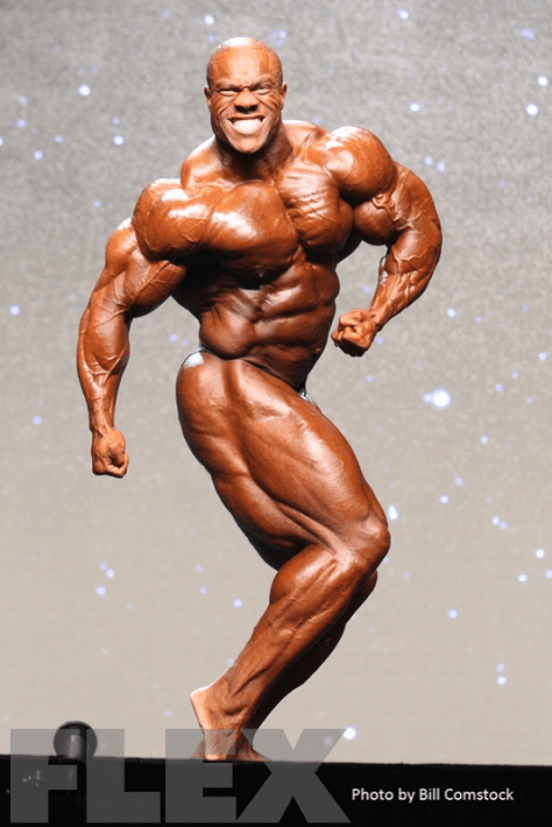 Hd Dexter Wallpaper Phil Heath Retains Mr Olympia Crown Mr Olympia 2014 Results