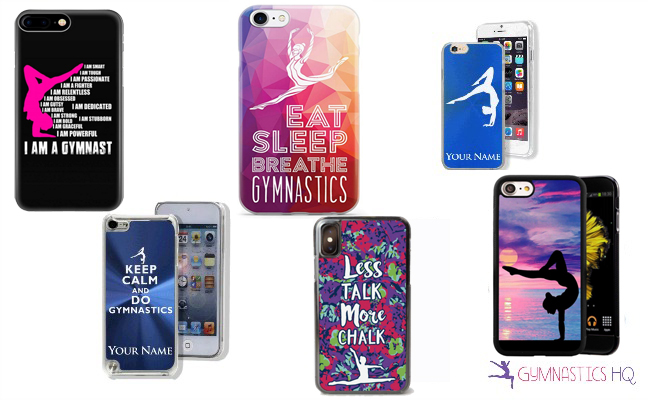 100 Gymnastics Gift Ideas for Gymnasts