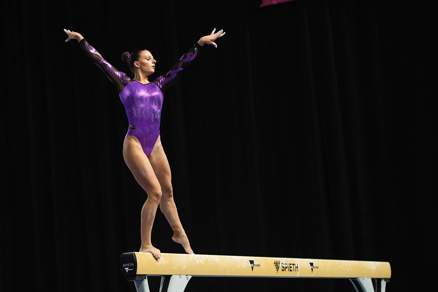 Balance Beam Australia 5 Things You Never Knew About Artistic Gymnastics