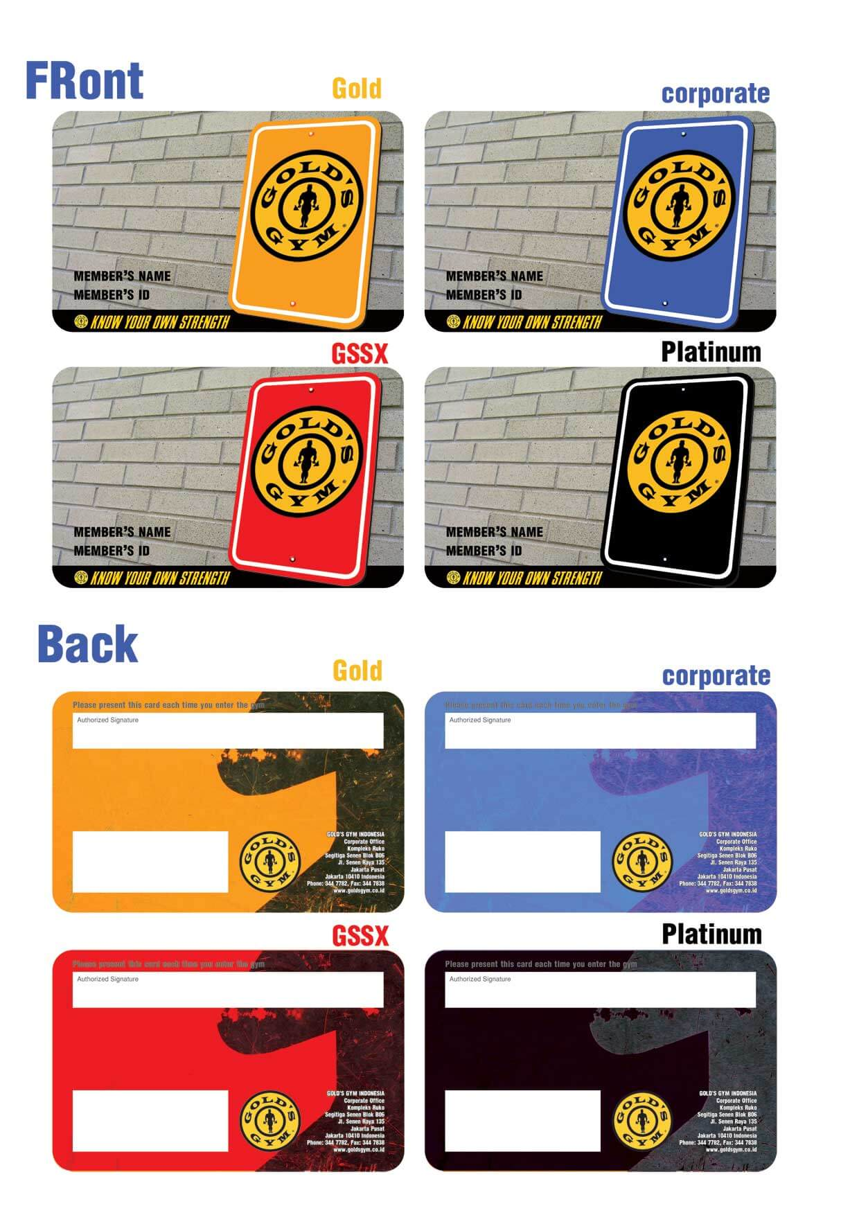 Gold S Gold S Gym Cost Pricing Membership Info