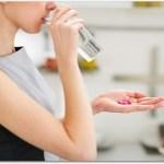AFCのヘム鉄は唾液と胃酸の異常分泌に効く?症状が大分良くなった?