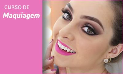Curso De Maquiagem Online Grátis Gyn Cursos Online