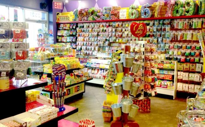 Chocolate Factory, Houston