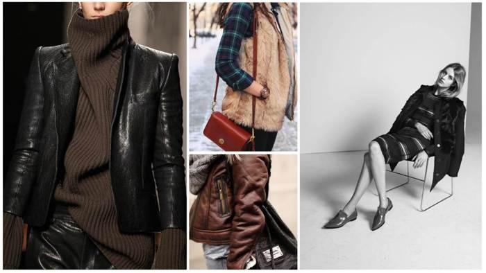 Big Fat Jackets - Winter Fashion