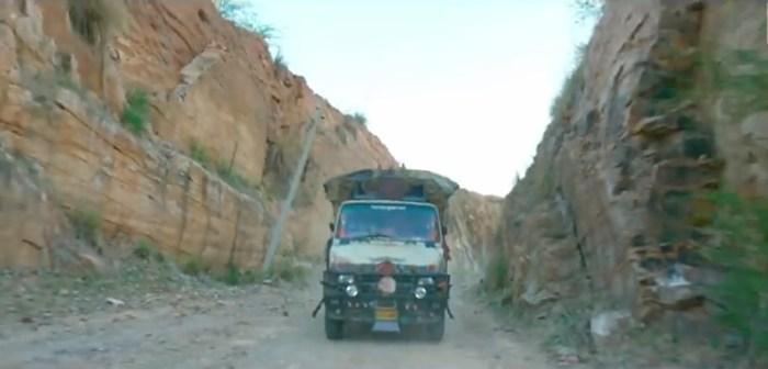 Haryana Highway