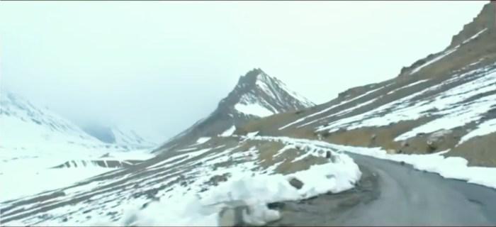 Himachal, Highway