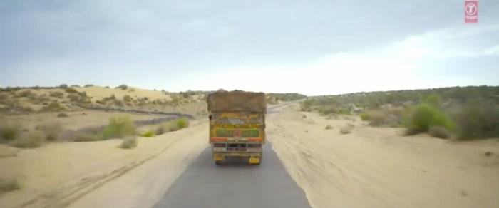 Rajasthan, Highway