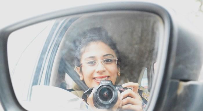 It's me, the photographer | Rakshita Kapoor | GypsyFly