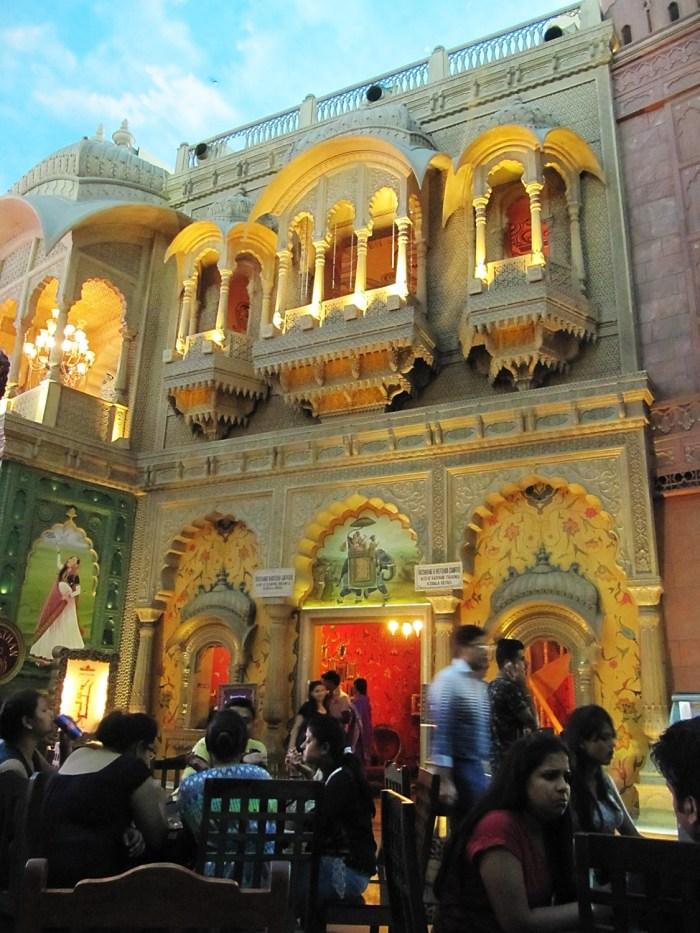 Culture Gali | Kingdom of Dreams