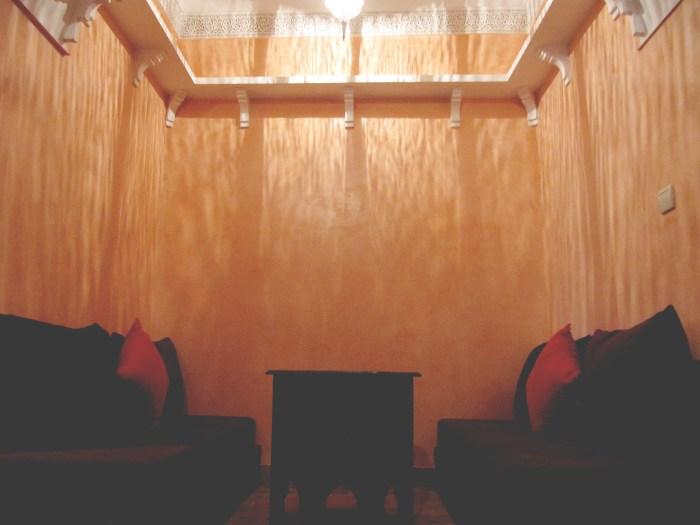 Our Suite @ Riad la Croix Berbere