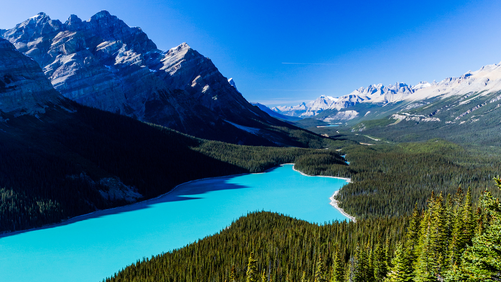 Best Car Wallpaper Download Icefields Parkway Driving Tour App Gypsy Guide