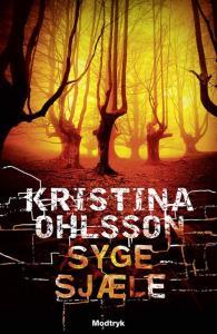 Syge sjæle af Kristina Ohlsson