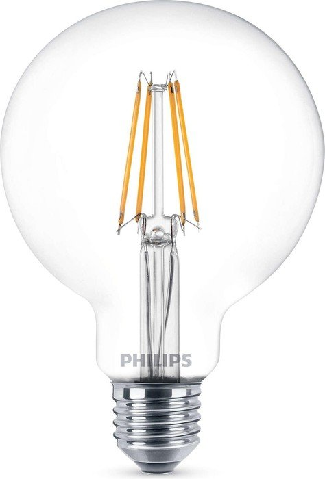 Philips Classic Led Philips Classic Led Globe E27 6w/827 (573976-00