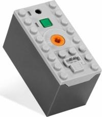 LEGO Technic Power Functions - AAA-Batteriebox (8878) ab  ...