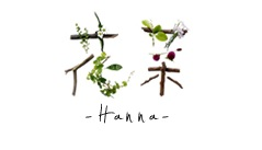 花菜会社ロゴ