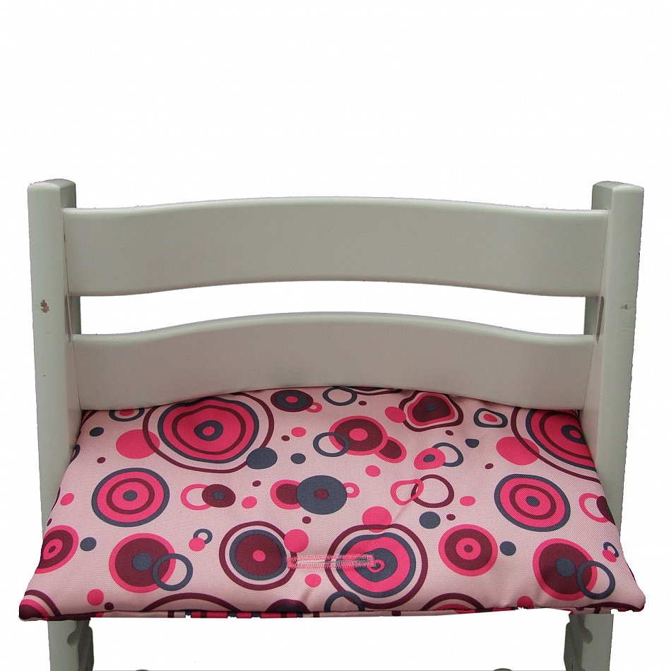 Sitzkissen Mädchen Bambiniwelt Seat Cushion Replacement Cover Stokke Tripp