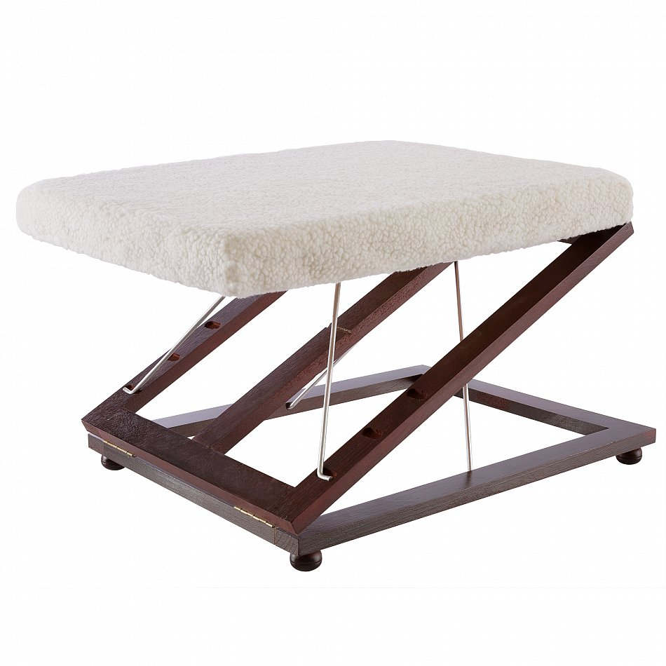 Stuhl Hocker Klappbar Folding Footstool Footstool Foot Stool Fußschaukel Foot