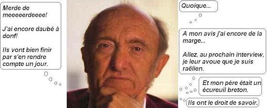 Professeur Albert Ziglou Jacquard