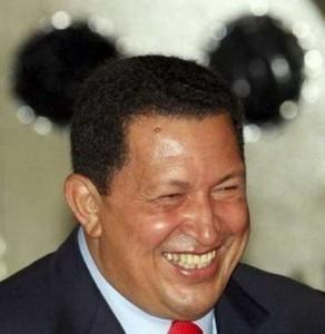 Chavez, dictateur adulé des socialistes