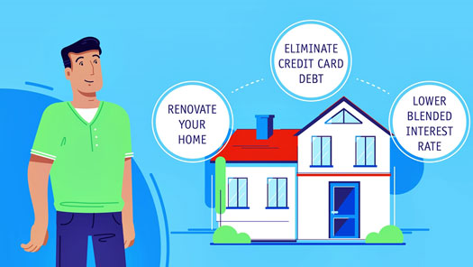 Cash out Refinance Lenders HomeFirst Mortgage Bankers - cash out refi calculator