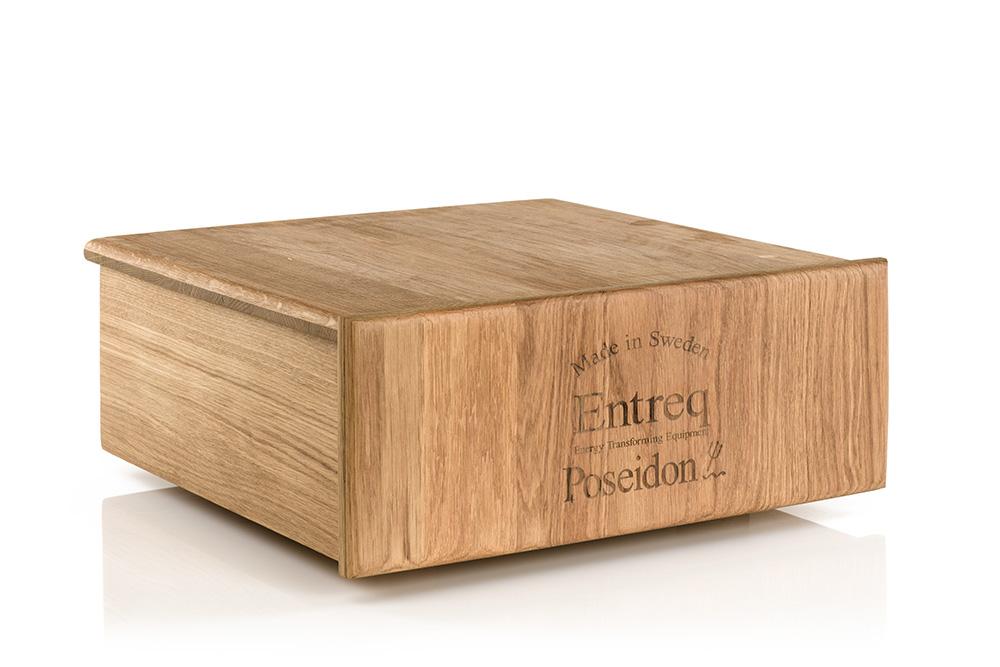Ground Boxes Entreq