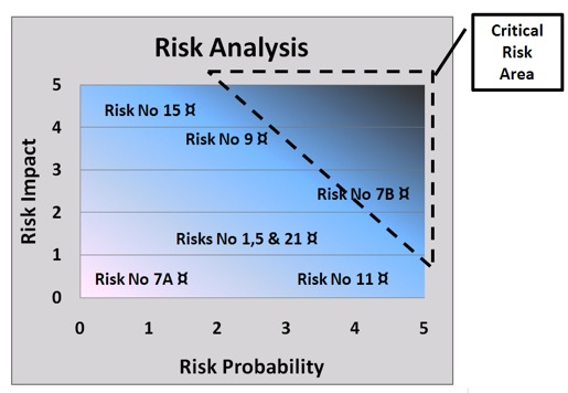 Project Risk Assessment Services L Fritz Technology