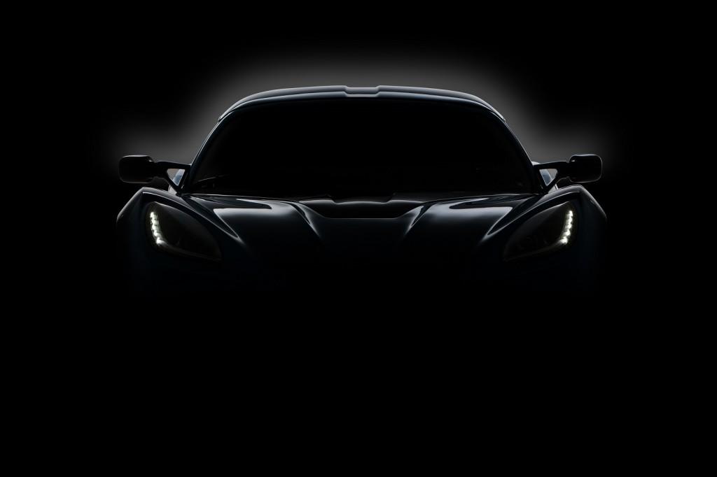 Wallpapers Of Car Corvette Convertible With Black Lights Gammalt Elbilsm 228 Rke F 229 R Nytt Liv Ladda Elbilen