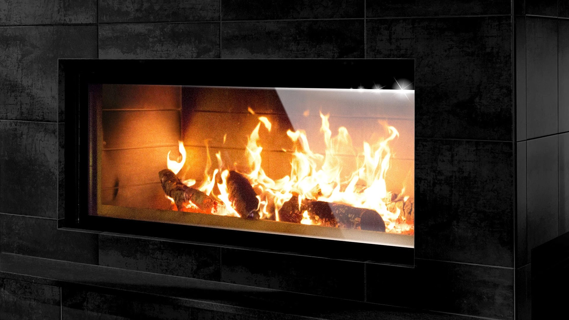 Houzz Electric Fireplace Renaissance Fireplaces - Linear 50 Wood Burning Fireplace