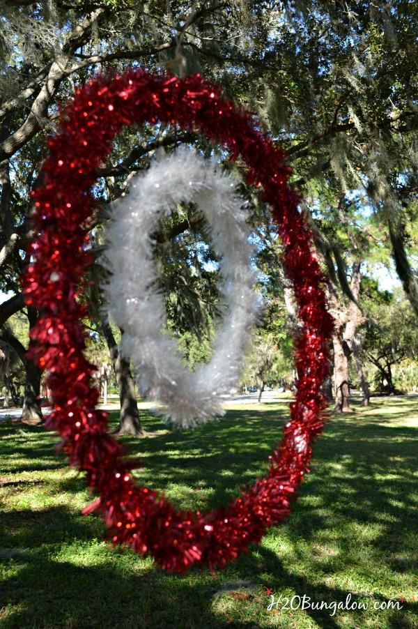 Extra Large Christmas Decorations - Christmas Lights Card and Decore - large christmas decorations