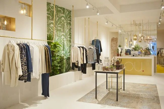 City Chique Interieur Ou. Boutique By Val + Rose: Ou. Lala! - Haarlem City Blog