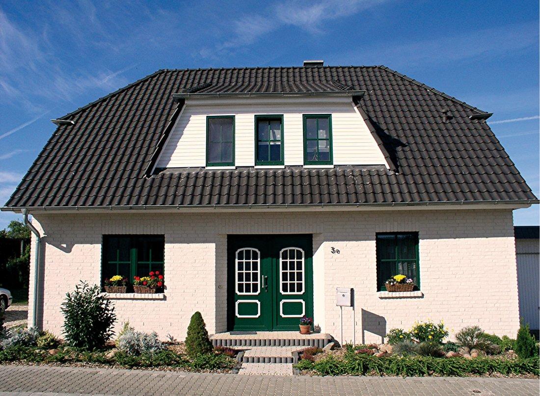 Landhaus Bauen | Bayerisches Landhaus Schwörerhaus