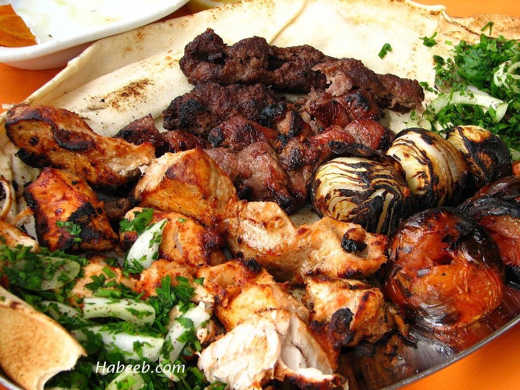 123 Top Cuisine Lebanon Photos Lebanese Food