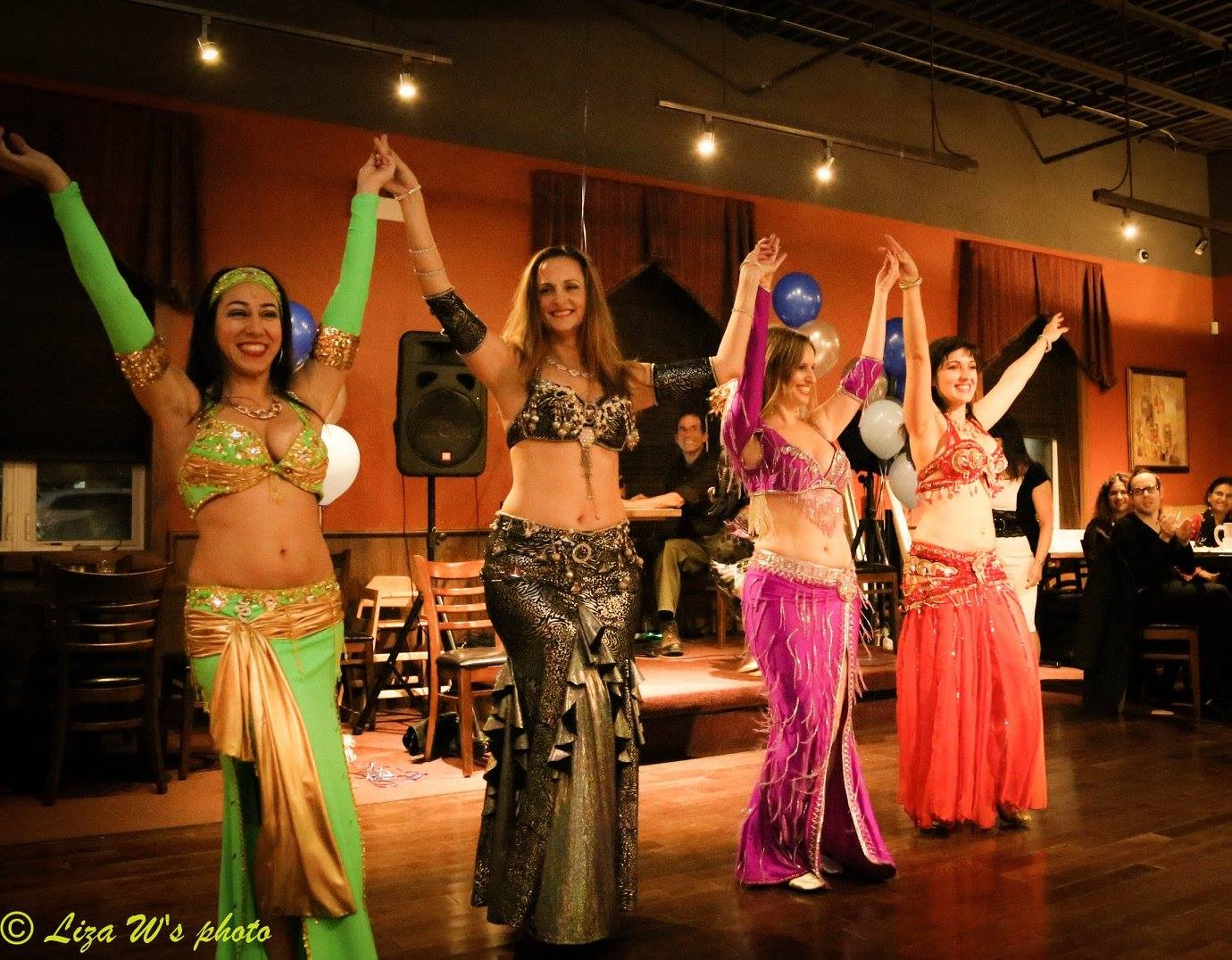 Home - Belly Dance