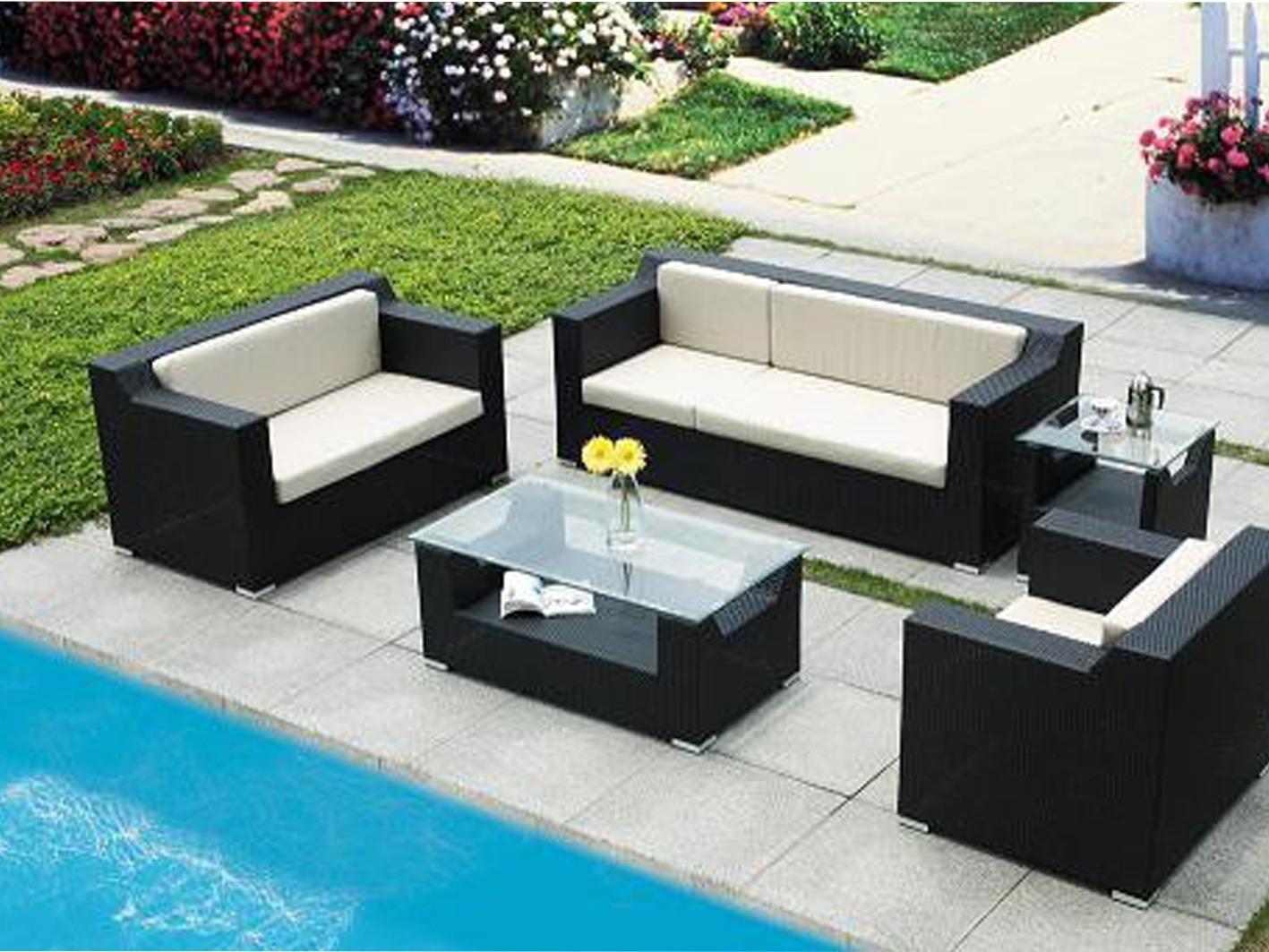 Petit Salon De Jardin Ikea | Petite Table De Jardin Tables De Jardin ...