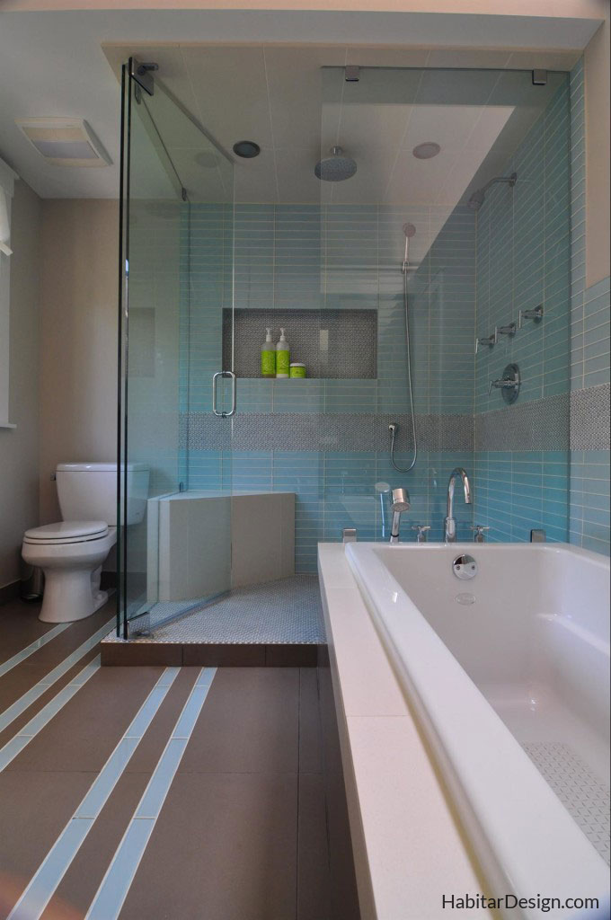 Kitchen Remodeling Bathroom Design And Remodeling Chicago - Habitar Design