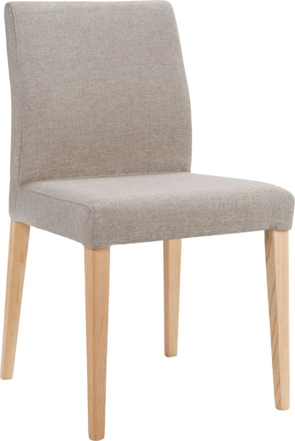 Groupon Chaises Scandinaves Chaises Tissus. Elegant Full Size Of Chaise En Couleur