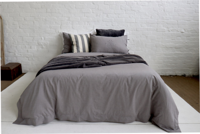 Dress Your Bed In Beautiful Linen From Biggie Best Habitat Magazine South Africa