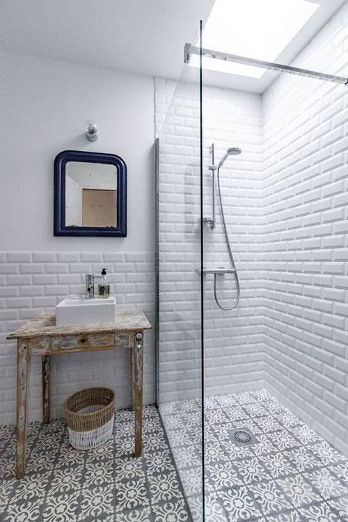 Les 5 couleurs tendance pour une salle de bain en 2018 Habitatpresto