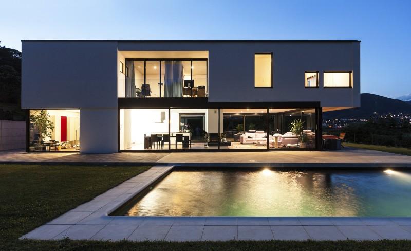 Prix d\u0027une extension de maison avec toit plat  tout savoir - Agrandissement Maison Bois Prix M