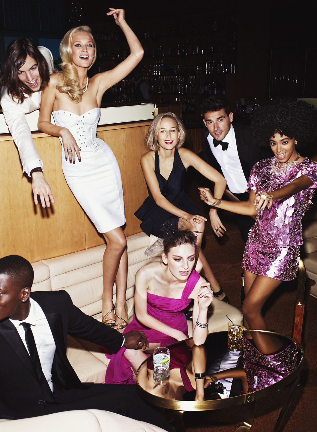 Party Chic Habitually Chic New Year S Eve Outfit Inspiration