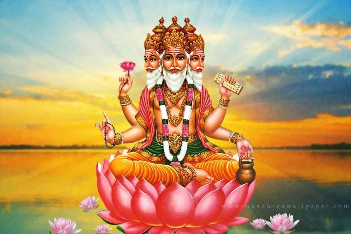 Chaar Sahibzaade 3d Wallpaper Dioses Hindues Mas Importantes Que Veneran En La Actualidad
